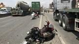 Ngày nghỉ lễ thứ hai: Có 33 vụ tai nạn, làm 23 người chết