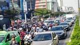 TP Hồ Chí Minh: Từ 9/5, cấm ôtô lưu thông trên một số tuyến đường