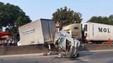 Ngày nghỉ lễ thứ ba: 46 người thương vong do tai nạn giao thông