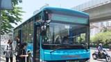 Hành khách có phải chen chúc khi xe buýt Hà Nội chỉ được chở tối đa 30 người?