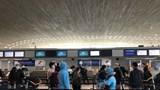 240 công dân Việt Nam trở về sân bay Vân Đồn an toàn từ Pháp