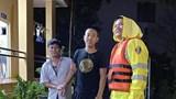 Hà Nội: CSGT Đường thuỷ nhảy xuống sông Hồng, cứu người bị nạn
