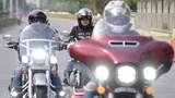 Bắt buộc xe máy bật đèn pha cả ngày có phù hợp với điều kiện Việt Nam?