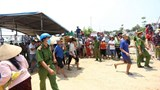 Quảng Nam: Tìm thấy nạn nhân thứ 3 trong vụ lật thuyền trên sông Thu Bồn  