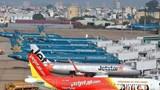Hết năm 2021, thị trường hàng không quốc tế mới có thể phục hồi