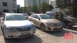 Liên tiếp phát hiện, thu giữ 10 xe ô tô nhập lậu từ Lào về Việt Nam
