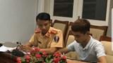 Đà Nẵng: Đã xác định danh tính 2 thanh niên đi xe máy bốc đầu trên cầu Rồng