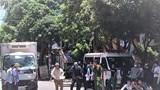 Nghệ An: Va chạm giữa ô tô và xe máy, 1 người tử vong
