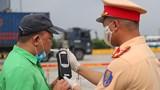 Hà Nội: CSGT xử phạt hơn 1.200 trường hợp trong ngày đầu tổng kiểm soát