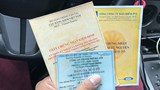 Tổng kiểm soát phương tiện, người dân cần mang những giấy tờ gì khi tham gia giao thông?
