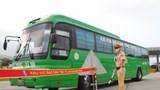 Hà Nội: Phạt hơn 940 triệu đồng trong ngày thứ tư tổng kiểm soát phương tiện