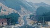 Cận cảnh cao tốc 12.000 tỷ sắp thông xe