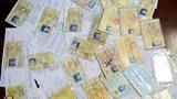 Cảnh giác với giấy phép lái xe giả trên mạng xã hội