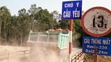 Đề nghị cải tạo, nâng cấp 4 cây cầu yếu tại huyện Mê Linh