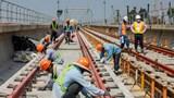 Đẩy nhanh tiến độ các dự án metro tại TP Hồ Chí Minh