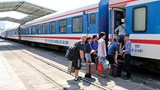 TP Hồ Chí Minh: Chạy thêm các đoàn tàu trong dịp hè