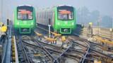 """Đường sắt Cát Linh - Hà Đông liên tục chậm tiến độ: """"Trong thời gian sớm nhất"""" là bao giờ?"""