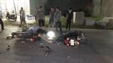 Bắc Giang: Hai người điều khiển xe máy tử vong tại chỗ sau va chạm
