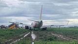 Sân bay Tân Sơn Nhất hoạt động trở lại sau sự cố máy bay trượt khỏi đường băng