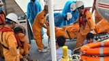 Bàn giao 4 thi thể thuyền viên vụ tàu hàng va chạm tàu cá trên biển Hải Phòng