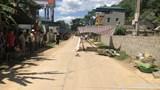Hoà Bình: Va chạm với xe đầu kéo, người phụ nữ tử vong tại chỗ