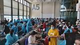 Phối hợp đưa 343 công dân Việt Nam từ Đài Loan về nước