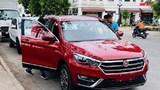 """Hàng loạt xe Trung Quốc giá rẻ sắp """"đổ bộ"""" vào thị trường Việt Nam"""
