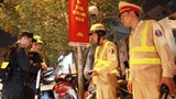 Hà Nội: Xử phạt đối tượng làm lộ điểm chốt của lực lượng 141