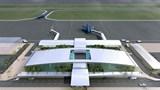 Dự án sân bay Sa Pa trị giá 4.200 tỷ đồng, dòng tiền âm trong 8 năm đầu