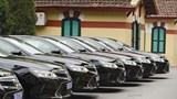 Hà Nội: Chi phí giảm gần 1 nửa từ khi áp dụng khoán xe công