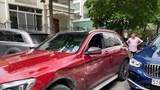 Vụ xe BMW va chạm với Mercedes tại TP Hồ Chí Minh: Tại anh - tại ả