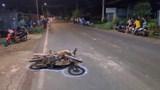 Tai nạn giao thông mới nhất hôm nay (12/6): Xe ben cuốn xe đạp vào gầm, người bán vé số dạo tử vong thương tâm