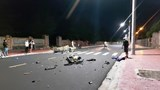 Tai nạn giao thông mới nhất hôm nay (17/6): Tai nạn nghiêm trọng trong đêm, 2 người chết, 1 người nguy kịch
