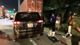 """Tai nạn giao thông mới nhất hôm nay (19/6): Tài xế ô tô """"phê"""" ma túy, ép ngã xe cảnh sát giao thông để bỏ chạy"""