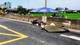 Tai nạn giao thông mới nhất hôm nay (22/6): Tài xế say xỉn, dùng gậy bóng chày tấn công Cảnh sát giao thông