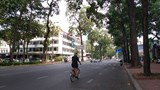 TP Hồ Chí Minh: Kết thúc 22 ngày cách ly xã hội, người dân vẫn hạn chế đi lại