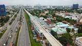 TP Hồ Chí Minh: Tuyến đường sắt đô thị số 1 Bến Thành – Suối Tiên tăng tốc về đích vào cuối năm 2021