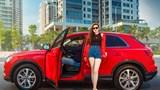 Audi Q3 thế hệ thứ 2 đã chính thức ra mắt tại Việt Nam