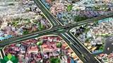 TP Hồ Chí Minh: Ngày 15/7 chính thức thông xe nhánh N2 hầm chui An Sương