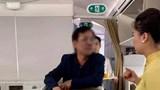 Phạt 1 nhân viên an ninh vụ doanh nhân sàm sỡ nữ hành khách trên máy bay