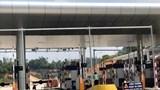 Thông xe xong cao tốc Bắc Giang - Lạng Sơn vẫn cấm xe