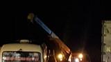 Xe khách Nghệ An gặp nạn tại Hà Tĩnh, 5 người nhập viện trong đêm