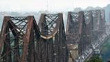 Chín cây cầu huyết mạch của Thủ đô