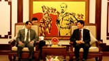 Đề xuất mở tuyến vận tải đường sắt từ Việt Nam sang châu Âu qua Trung Quốc