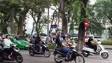 Hà Nội sẽ thí điểm cấm phương tiện trên 9 tuyến phố quanh hồ Hoàn Kiếm