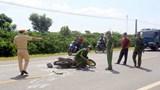 Truy tìm xe ô tô tông chết người rồi bỏ chạy ở Kon Tum