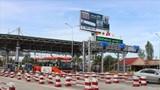 Từ 1/11, cấm xe tải, xe khách hạng nặng qua thị xã Cai Lậy