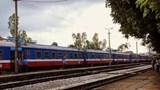 Đường sắt giảm giá vé tàu dịp Tết