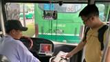 Năm 2021, xe buýt TP.HCM thanh toán bằng vé điện tử