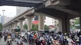 Hà Nội phân luồng giao thông sửa đường Quang Trung thế nào để tránh ùn tắc?